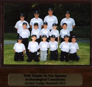 2013 Baseball Team002
