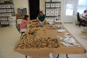 Archaeology Research and Investigations